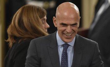 Arribas se defiende con un perito de la familia de Nisman | Espionaje ilegal