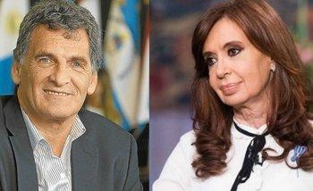 "Claudio Avruj sobre CFK: ""Se subió al carro del resultado"" | Cristina kirchner"