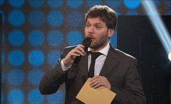 El brutal error en el programa de Guido Kaczka en Canal 13 que generó burlas en las redes   Guido kaczka
