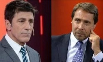 Feinmann le pegó a Nicolás Repetto por sus declaraciones | Eduardo feinmann