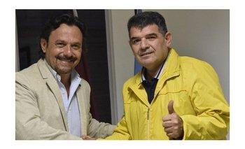 Elecciones 2019: Alfredo Olmedo se bajó de la candidatura presidencial e irá a una PASO con Saenz en la gobernación | Salta