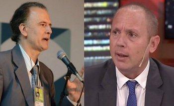 Las coimas de Stornelli: Daniel Santoro, la pata mediática de las extorsiones de D'Alessio   Espionaje ilegal