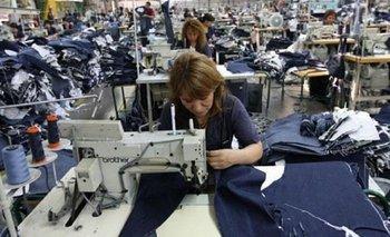 La industria textil proyecta crear 200 mil empleos en tres años   Reactivación económica