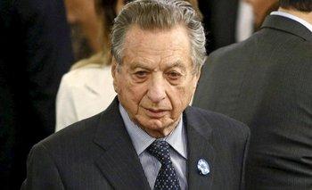 La muerte de Franco Macri: los saludos fúnebres de La Nación al padre del Presidente | Murio franco macri