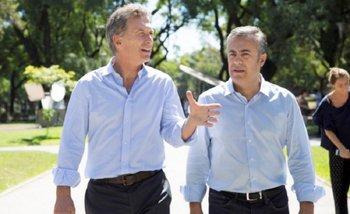 Elecciones 2019   Mendoza: se rompe el oficialismo y el Frente Renovador abandona a Cornejo   Cambiemos