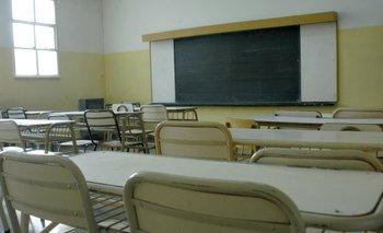 Convocan a paro docente para el 5 de septiembre  | Paro docente