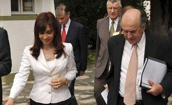 La Corte Suprema dejó firme la prisión preventiva de Cristina Kirchner por el Memorándum con Irán | Cristina kirchner