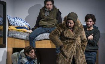 Petróleo, o la risa que incomoda al patriarcado | Teatro