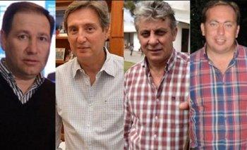 Elecciones en Mendoza 2019: estalló el conflicto entre Cornejo y los intendentes del PJ por la reelección | Elecciones en mendoza