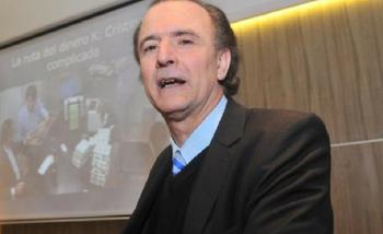 Las operaciones y el rol de Daniel Santoro en la red de inteligencia ilegal   El periodista y el extorsionador