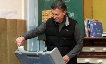 Las trampas para del voto electrónico, el sistema que Macri quiere imponer en el país y acumula denuncias de fraude   Elecciones 2019