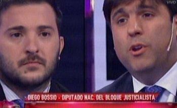 Bossio se quiso despegar de Macri, pero Brancatelli lo dejó en evidencia | Diego bossio