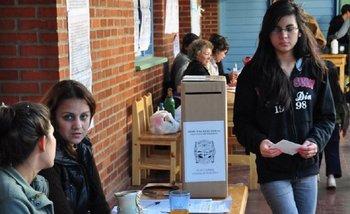 El Frente Renovador lanzó una plataforma para estimular el voto joven | Frente renovador