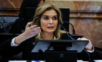 Senadora de Cambiemos tiene coronavirus y fue aislada | Coronavirus en argentina
