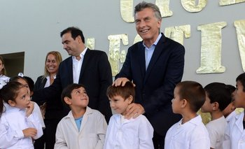 Con Macri, se redujo por primera vez en 15 años las escuelas con jornada extendida | Educación