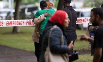 Nueva Zelanda: un hombre mató a 49 personas en una mezquita y lo transmitió por Facebook Live | Australia
