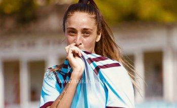 El mensaje de lucha de Macarena Sánchez tras la profesionalización del fútbol femenino | Fútbol femenino