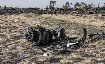 Encuentran similitudes en datos de cajas negras de aviones accidentados en Etiopía e Indonesia | Información general