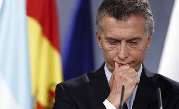 El Gobierno usó la Cancillería para hacer campaña para Macri  | Cancillería