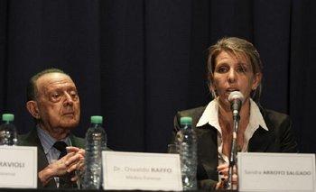 Se suicidó el forense Osvaldo Raffo, quien había dicho que Nisman fue asesinado | La muerte de nisman