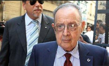 La reveladora carta que dejó Osvaldo Raffo antes de suicidarse | Osvaldo raffo