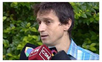 Diego Lagomarsino rompió el silencio tras el suicidio de Osvaldo Raffo | La muerte de nisman