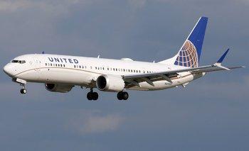 El Gobierno nacional prohibió volar en todo el espacio aéreo al Boeing 737 Max | Accidente aéreo
