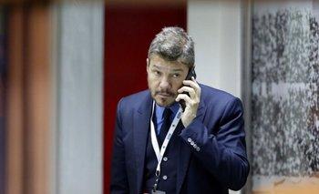 Tinelli cruzó a la industria del glifosato | Marcelo tinelli