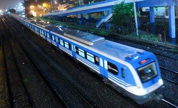 Levantaron el paro en el tren Sarmiento por la muerte de un trabajador | Paro de trenes