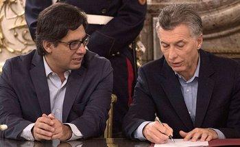 El Gobierno le sacó a Alberto los testigos protegidos | Macri presidente