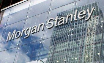 Morgan Stanley alerta sobre fondos buitre tras canje | Deuda externa