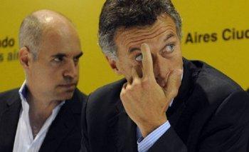 Buenos Aires guarida fiscal, el plan que apura Macri para refugiar sus negocios | Igj porteña