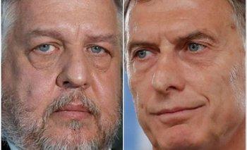 Las coimas de Stornelli: Mauricio Macri bloquea el llamado del fiscal al Congreso | Carlos stornelli