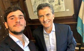 Piter Robledo se va del Gobierno para ir a estudiar a China   Elecciones 2019