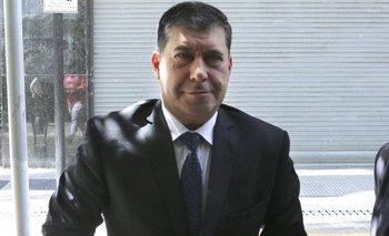 Elecciones 2019: se suspendieron las elecciones en La Rioja y Casas bajó su candidatura | Sergio casas