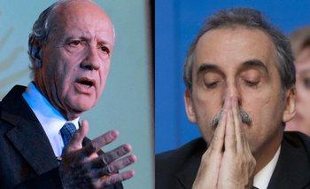 Elecciones 2019: Tras el apoyo de Barrionuevo, Lavagna suma a Guillermo Moreno | Elecciones 2019