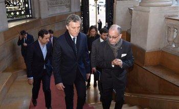 Faurie confirmó que irá al Congreso para defender el acuerdo Mercosur-Unión Europea  | Acuerdo mercosur - ue