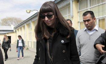 La defensa de Florencia Kirchner presentó un certificado sobre su estado de salud | Florencia kirchner