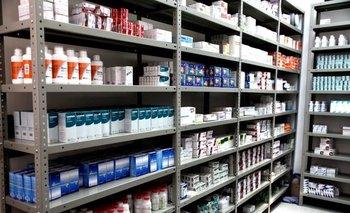 Golpe a los jubilados: medicamentos subieron casi 9% en un mes   Medicamentos
