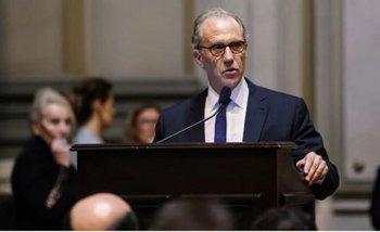 Rosenkrantz pierde más poder en la Corte Suprema: le quitaron el manejo del CIJ   Corte suprema de justicia