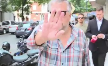 Coimas de Stornelli: el procurador Casal le exigió explicaciones tras ser declarado en rebeldía | Espionaje ilegal