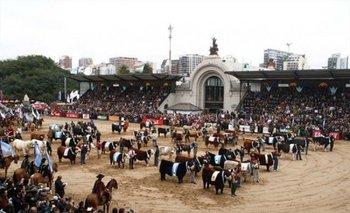 Condenaron a Menem y Cavallo por vender a precio vil el predio de La Rural   Carlos menem