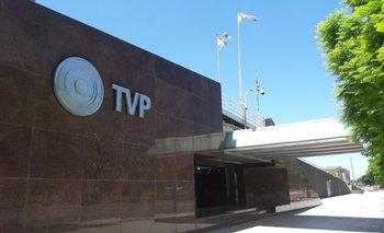 La excusa del gerente de la TV Pública para no renunciar | Tv pública