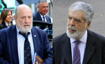 La Justicia confirmó el procesamiento de David Cohen, el perito trucho de la causa GNL   Gnl