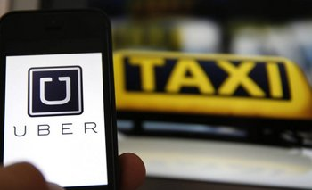 Los taxistas se movilizan a Plaza de Mayo y le reclamarán a Macri por Uber | Uber