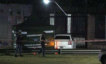 Tiroteo entre policías de la Bonaerense y la Federal termina con un muerto y dos heridos | Policía federal