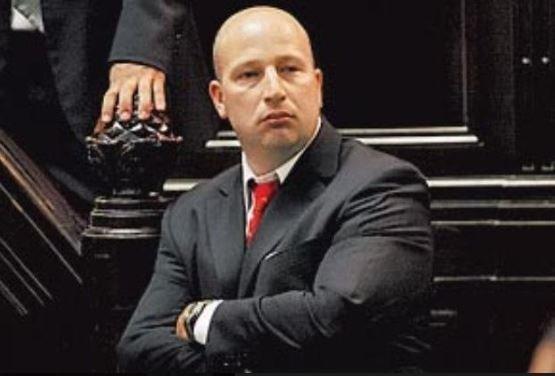 <strong>Marcelo Hugo Rocchetti.</strong>