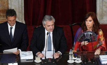 Alberto ordenará la desclasificación de archivos sobre AMIA | Asamblea legislativa
