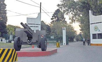 Campo de Mayo: la novedosa pericia para condenar a los represores    Derechos humanos