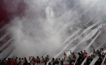 Clausura en River tras un allanamiento de la Policía | Violencia en el fútbol
